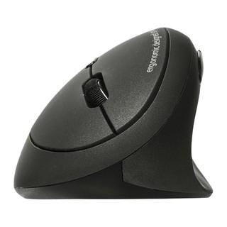sanwa GMAERGW17 蓝牙 双模无线鼠标 1600DPI 黑色