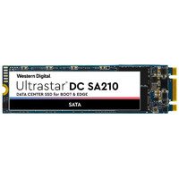 Western Digital 西部数据 SA210 固态硬盘 240G