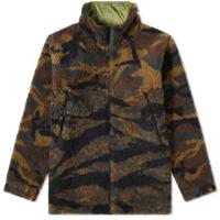 CLOT 凝结集团 COLUMBIA 男士羊绒夹克