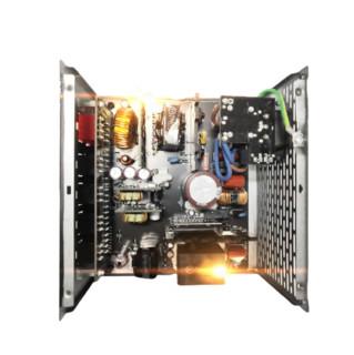 Thermaltake 曜越 GT650 金牌(90%)全模组ATX电源 650W