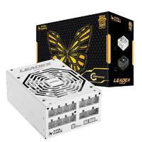 SUPER FLOWER 振华 LEADEX G 1000 金牌(90%)全模组ATX电源 1000W