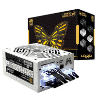 SUPER FLOWER 振华 LEADEX G 850 金牌(90%)全模组ATX电源 850W