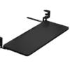 BRINCH 支架-03 键鼠延伸板 黑色