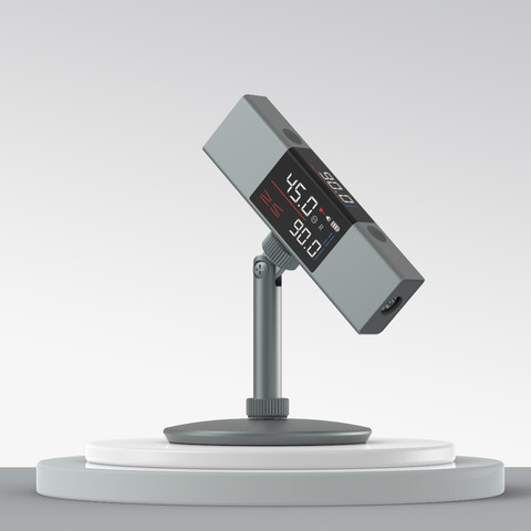 新品发售:DUKA 杜克 LI 1激光投线角度仪
