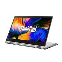 ThinkPad 思考本 S2 Yoga 13.3英寸笔记本电脑(i5-10210U、8GB、512GB)