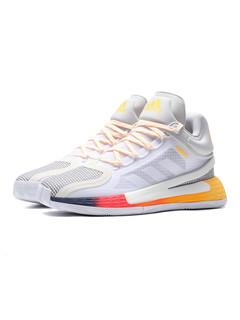 adidas 阿迪达斯 男鞋篮球鞋D Rose 11罗斯场上运动休闲鞋FW8508