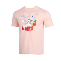 NIKE 耐克 AS M NSW SHOEBOX TEE CU6872 男子运动T恤