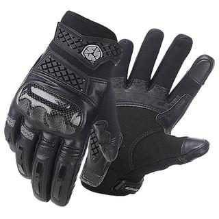 SCOYCO 赛羽 摩托车手套 MC52WP 黑色