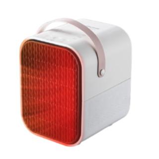 JIWU 苏宁极物 NF002-150D 取暖器