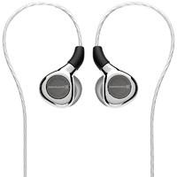 beyerdynamic 拜亚动力 Xelento remote 入耳式挂耳式动圈有线耳机 银色 3.5mm