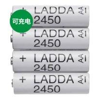 IKEA 宜家 LADDA 拉达 充电电池 HR6 AA 1.2V