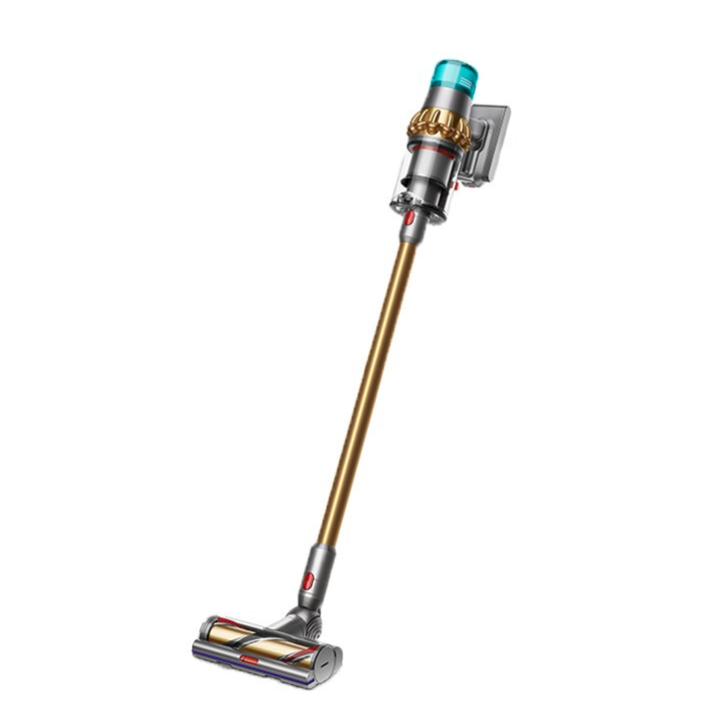 dyson 戴森 V15 detect total clean 手持无线吸尘器