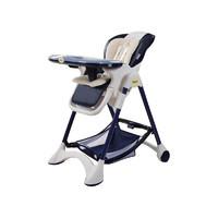 黑卡会员:Pouch 帛琦 K05 可折叠便携式宝宝餐桌椅