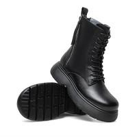 TEENMIX 天美意 TeAZ521AZ1 女士马丁靴