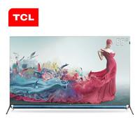 TCL 55Q10 液晶电视 55英寸 4K