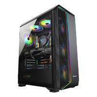 KOTIN 京天 组装电脑 (黑色、500GB SSD、锐龙R5-5600X、RTX 2060 6G、8GB)