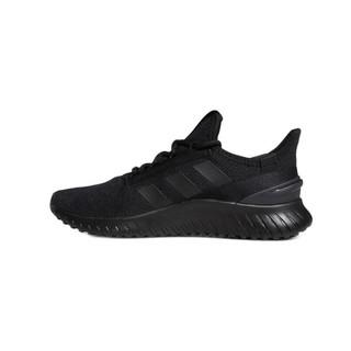 adidas ORIGINALS 阿迪达斯官网 adidas KAPTIR 2.0 男鞋跑步运动鞋H00279 黑/黑/碳黑 41(255mm)