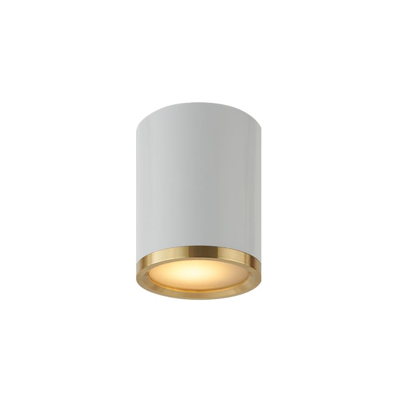 旭呈 Anzio/安齐奥 XCDL21627EFB LED筒灯 5W