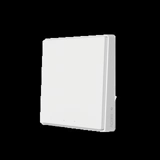 D1 墙壁开关 贴墙式单键版