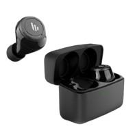 EDIFIER 漫步者 TWS5 入耳式真无线降噪蓝牙耳机 黑色