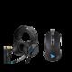 TAIDU 钛度 Taidu电竞耳机鼠标套装