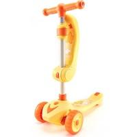 PLUS会员:AULDEY 奥迪双钻 儿童滑板车