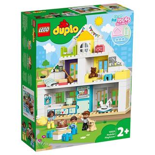 LEGO 乐高 得宝系列 10929 梦想之家