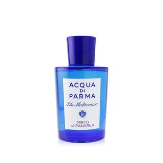 ACQUA DI PARMA 帕尔玛之水 蓝色地中海 加州桂女士淡香水 150ml