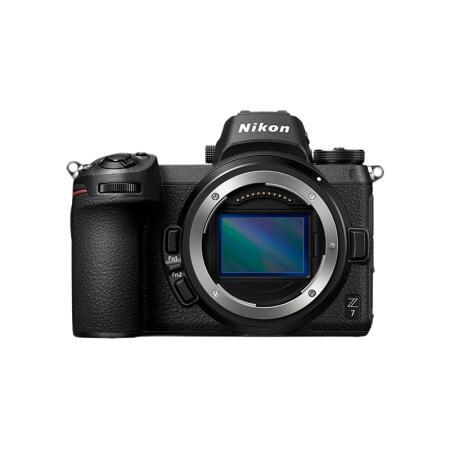 Nikon 尼康 Z7 全画幅 微单相机 黑色 Z 24-70mm F2.8 S 变焦镜头 单头套机