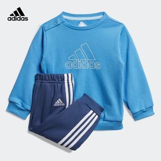adidas 阿迪达斯 官网adidas 婴童装训练运动套装FM6400