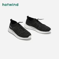 hotwind 热风 H12M0111 男士休闲鞋