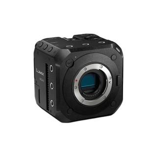 Panasonic 松下 BGH1 M4/3画幅 微单相机 黑色 单机身