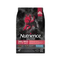 Hagen Nutrience 哈根纽翠斯 黑钻冻干系列 草原红肉小型犬全阶段狗粮 5kg