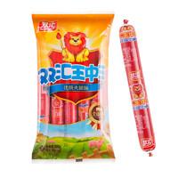 Shuanghui 双汇 王中王火腿肠50g*10支/袋