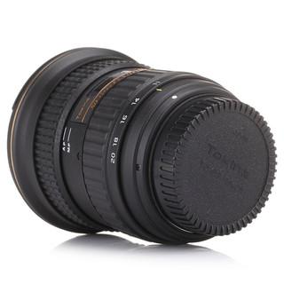 Tokina 图丽 AT-X 11-20mm F2.8 PRO DX 广角变焦镜头 尼康F卡口 82mm