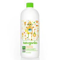 BabyGanics 甘尼克宝贝 奶瓶餐具清洁剂 柑橘香 946ml