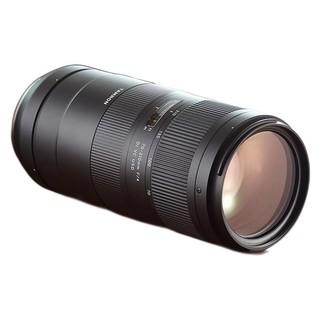 TAMRON 腾龙 A034 70‐210mm F4.0 Di VC USD 远摄变焦镜头 尼康卡口 67mm