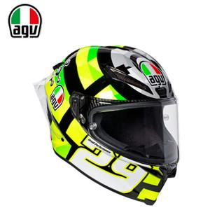 AGV PISTA GP R 摩托车全盔头盔