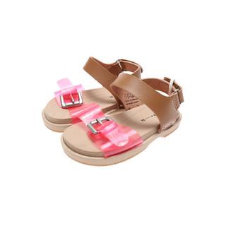 ZARA 66133105透气时尚女童凉鞋