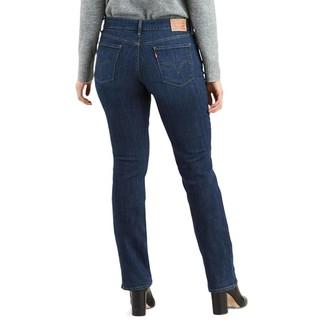 Levi's 李维斯 505 女士牛仔长裤