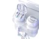PLUS会员 : IPHOX 爱福克斯 真无线蓝牙耳机 升级款镜面屏