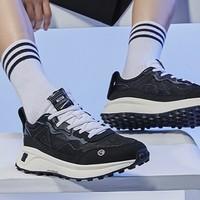 PEAK 匹克 轻弹70S E12517E 情侣款跑步鞋