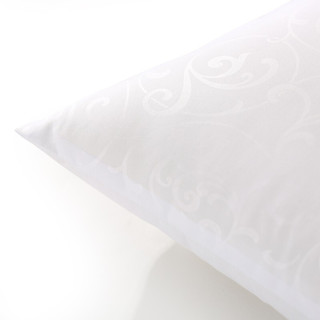LOVO 乐蜗家纺 轻柔蓬蓬纤维枕