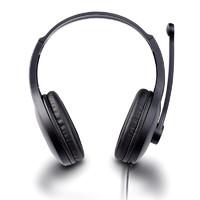 EDIFIER 漫步者 K800 耳罩式头戴式有线耳机 黑色 3.5mm