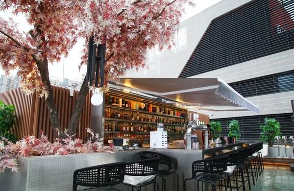 望京|山海经西餐,网红打卡地,享受美食配美酒的恣意!