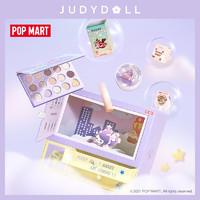 JudydoLL 橘朵 x泡泡玛特 联名礼盒