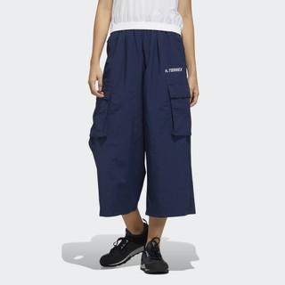 adidas 阿迪达斯 W BAO PACK PT GN7544 女款户外运动长裤