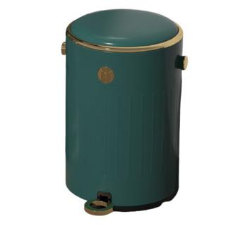 MR.Bin 麦桶桶 脚踏式垃圾桶 9L