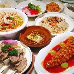 杭州拱墅区 冒烟的阿凡提·新疆餐厅,感受西域美食的魅力