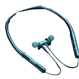 enkor 恩科 EA1 入耳式颈挂式主动降噪蓝牙耳机 黑色
